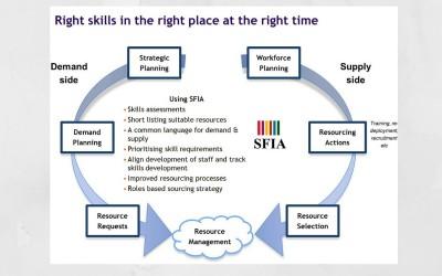 Strategic IT Resource Management