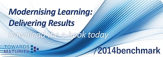 SFIA can enable IT organisations to adopt a modernised learning strategy