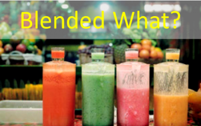 What does Blended Learning mean?